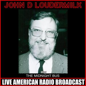 Album The Midnight Bus from John D. Loudermilk