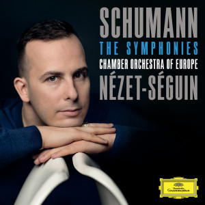 Chamber Orchestra of Europe的專輯Schumann: The Symphonies