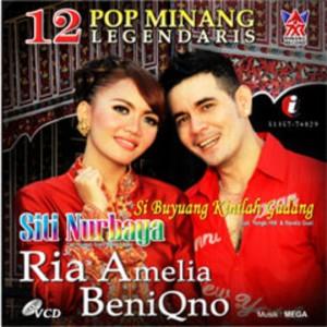 Ria Amelia - Siti Nurbaya dari Ria Amelia
