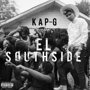 Listen to Girlfriend song with lyrics from Kap G
