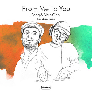 Album From Me To You from Roog
