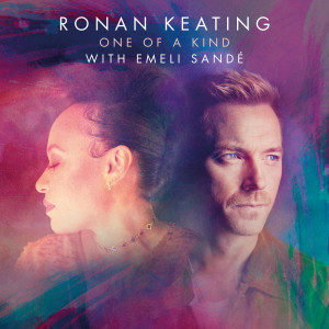 Album One Of A Kind from Ronan Keating