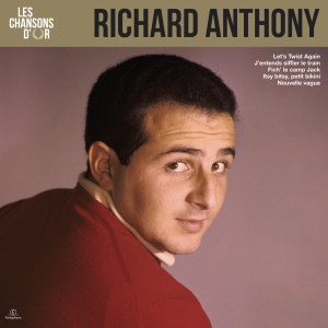 Album Les chansons d'or from Richard Anthony