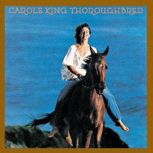 Carole King的專輯Thoroughbred