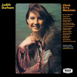 Judith Durham的專輯Climb Ev'ry Mountain