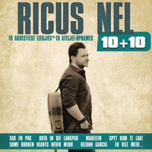 Listen to Tasse Vol Liefde song with lyrics from Ricus Nel