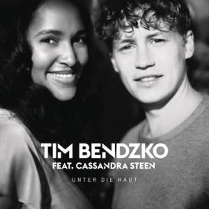 Album Unter die Haut from Cassandra Steen