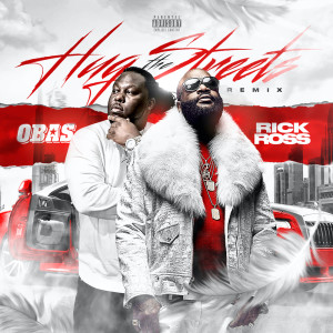 Album Hug the Streets Remix (Explicit) from OBAS