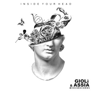 Album Inside Your Head from Giolì