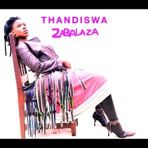 Album Zabalaza from Thandiswa