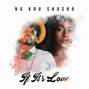 Album If It's Love from ShaSha