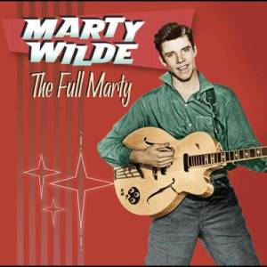 Listen to Blue Moon Of Kentucky song with lyrics from Marty Wilde