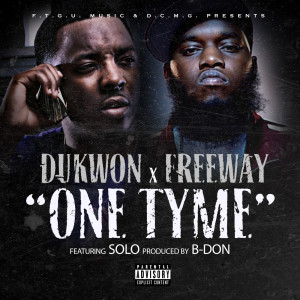 Album One Tyme from Freeway