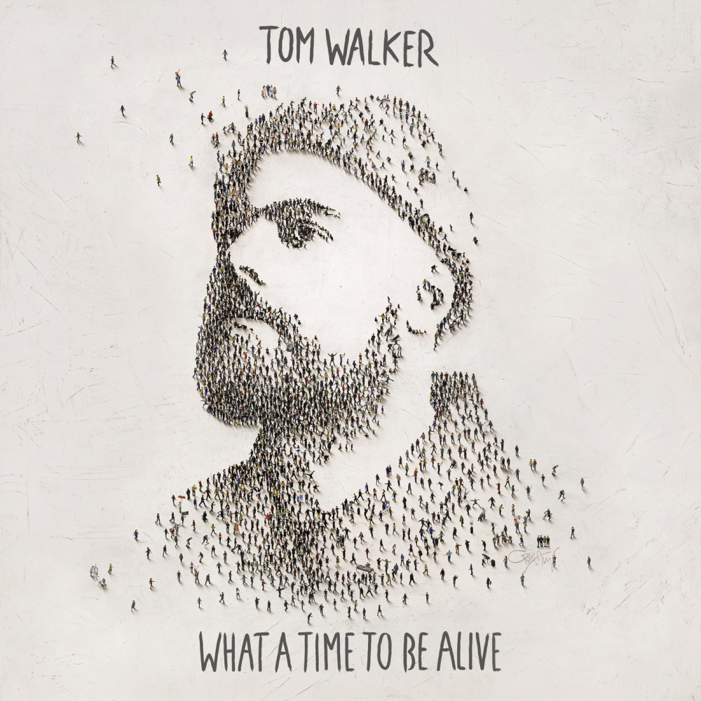 Dominoes 2019 Tom Walker