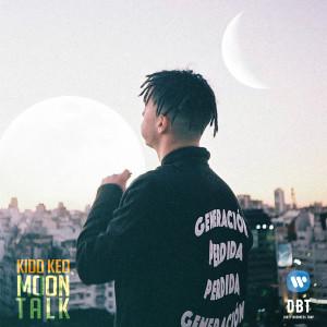 Album Moon Talk from Kidd Keo