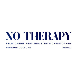 Album No Therapy from Felix Jaehn
