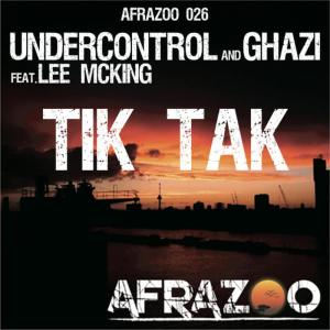 Album Tik Tak - Single from Undercontrol