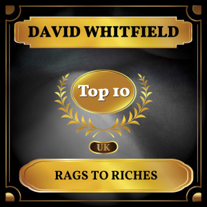 Album Rags to Riches from DAVID WHITFIELD
