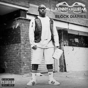 Listen to Bar 4 Bar song with lyrics from Kenny Allstar