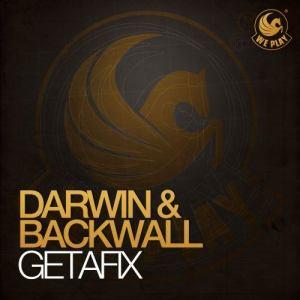 Darwin & Backwall的專輯Getafix