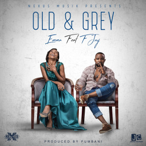 Album Old & Grey from F Jay