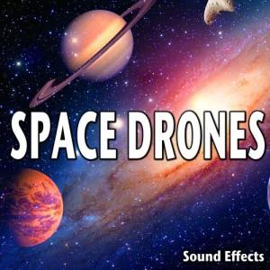 Sound Ideas的專輯Space Drones Sound Effects