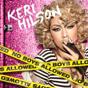 Album No Boys Allowed from Keri Hilson