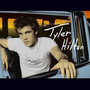 Album The Tracks Of (U.S. Release) from Tyler Hilton
