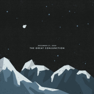 Album December 21, 2020: The Great Conjunction from Sleeping At Last