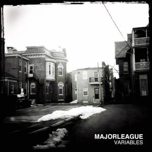 Album Variables from Major League