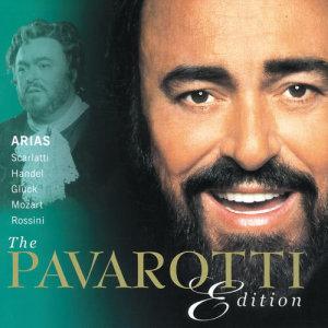 Luciano Pavarotti的專輯The Pavarotti Edition, Vol.7: Arias