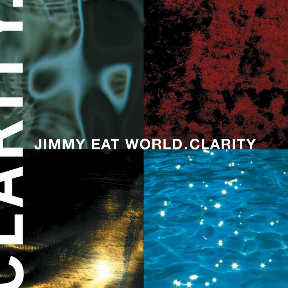 Clarity 1999 Jimmy Eat World