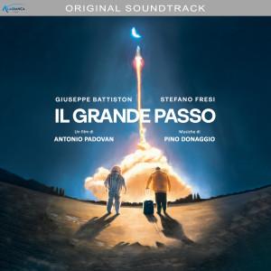 Album Il grande passo (colonna sonora originale del film) from Pino Donaggio