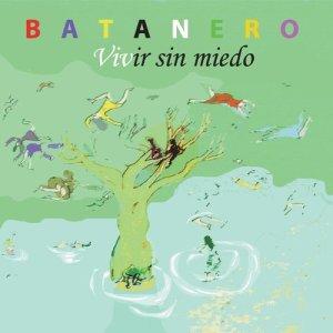 Album Vivir Sin Miedo from Javier Batanero
