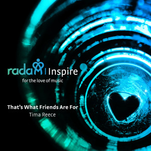 Album That's What Friends Are For from Tima Reece