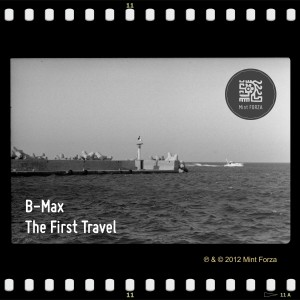 Album The First Travel from B-Max
