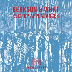 Album Keep up Appearances from Dan Berkson