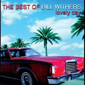 Album Lovely Day: The Best Of... from Bill Withers