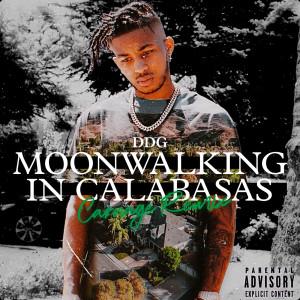 Album Moonwalking in Calabasas (Carnage Remix) from Carnage