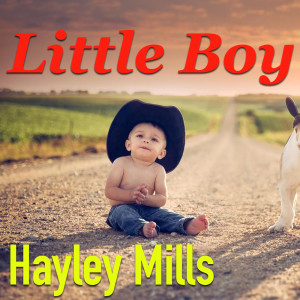 Album Little Boy from Hayley Mills