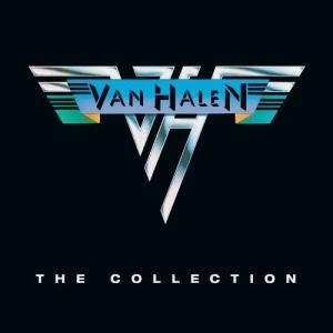 Album The Collection from Van Halen