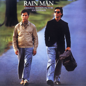 Album Rain Man: Original Motion Picture Soundtrack from Various Artists