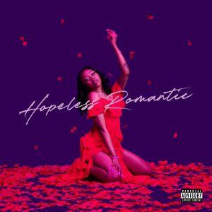 Album Hopeless Romantic from Tink