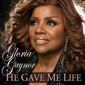 Gloria Gaynor的專輯He Gave Me Life