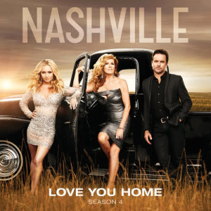 Album Can't Stop A Heart from Nashville Cast
