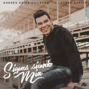 Album Sigues Siendo Mía from Jorge Garcia