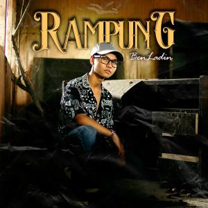 Album Rampung from Ben Ladin