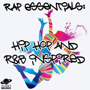 The Hit Co.的專輯Rap Essentals: Hip Hop and R&B Inspired