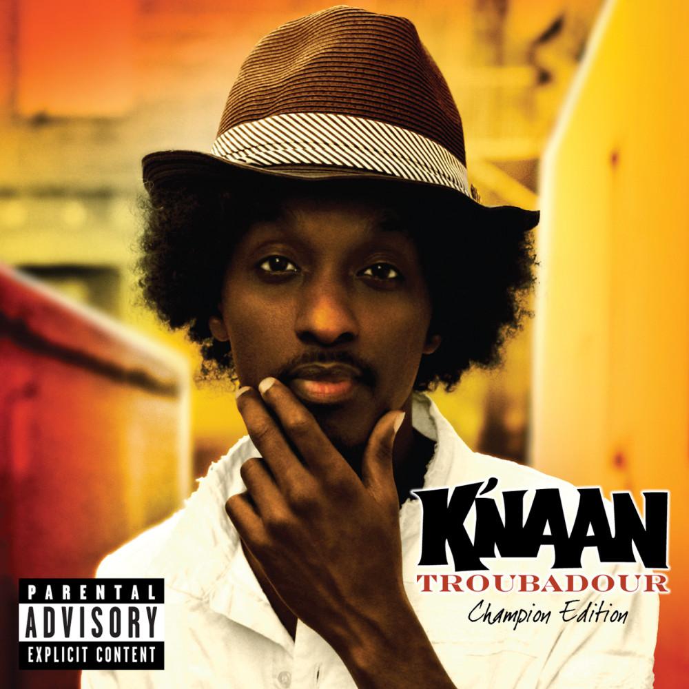 เพลง K'naan