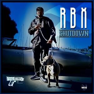 Album Shutdown from RBX